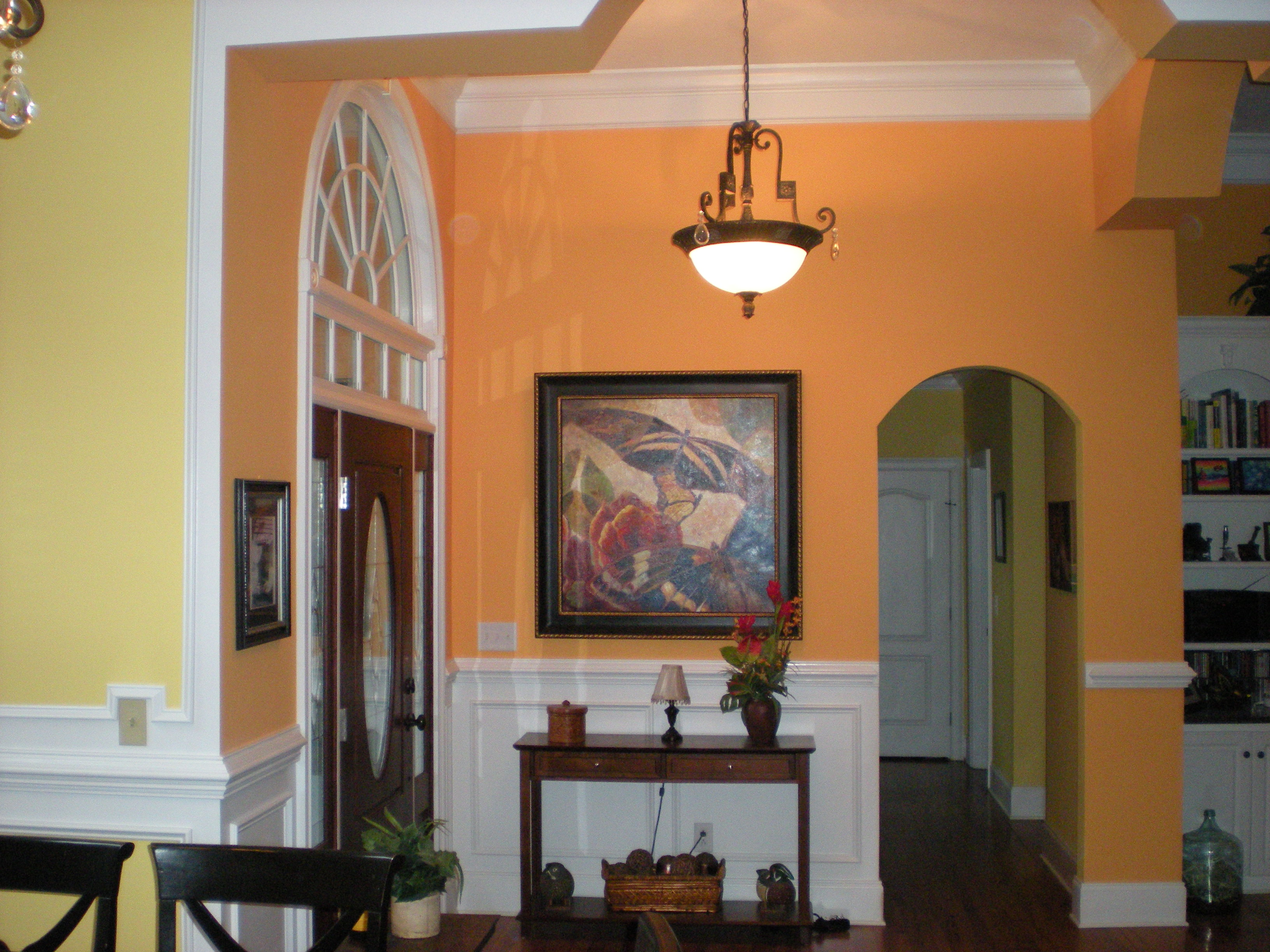 Mspaintingandwalldesign The Best Interior And Exterior Painting Company In Augusta Georgia